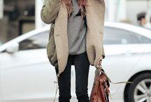 Vintertøj - inspiration
