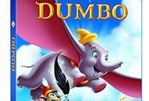 Blu-Ray Disney / ❤ Blu-Ray que je n'ai pas encore dans ma collection. ❤