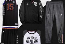 Stuff to buy - NBA