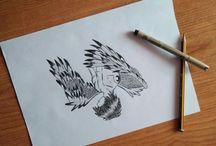 Disfruta dibujando