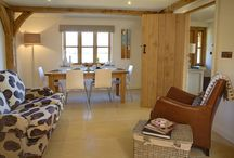 Luxury accommodation / Baby and toddler friendly holiday accommodation with a touch of luxury