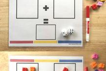 Lego logikai tábor