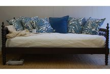 Daybeds and Space Saving Solutions