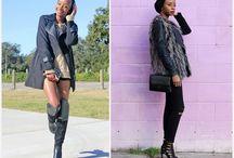 Favorite Fashionistas