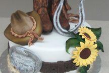 koně dort