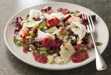 The best salad recipes