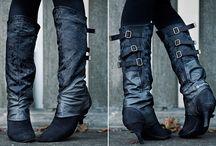 spats / .