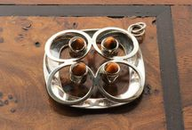 sølv design