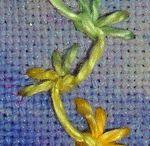 embroidery seam stitches