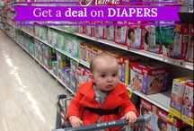 Saving Tips for Moms / Our favorite ways to save on everday items