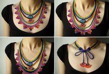 Ethnic Jewelry / Ethnic Gifts, Bohemian, Jewelry