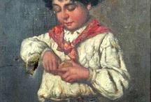 Giuseppe giardiello pittore