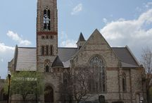 Church Metal Roofs / Preserving the beauty of churches with an American Metal Roof.