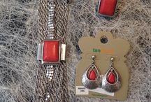 Plata y Bisutería Sarao / Diseños en plata, acero y bisutería de gran calidad y económicos.
