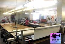 Clothing manufacturer UK / Clothing manufacturer UK