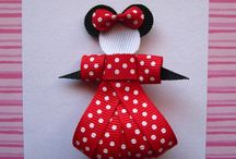 cute ribbon sculpter
