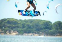 'Only' for kitesurf lovers