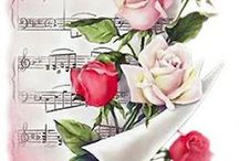 sheetmusic art