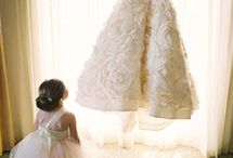 Wedding Flowergirls - Bröllop Blomsterflickor