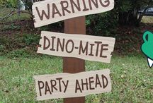 Party ideas for my peeps