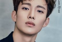 SEVENTEEN - Lee SeokMin (DK) / Birth Name: Lee Seok Min  Stage Name: DK  Birthday: February 18, 1997  Position: Main Vocalist  Unit: Vocal Team  Height: 178 cm  Weight: 66 kg  Blood Type: RH-O