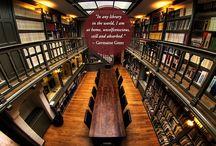 Libraries; a Horde of Treasure
