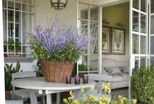 Provence/Cottage/Country