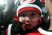 Future Hurricanes / Here are some of the #Canes youngest and cutest fans! If you have a picture that you want to see on this board, email it to social@carolinahurricanes.com / by Carolina Hurricanes