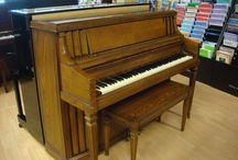 Used Pianos in NJ