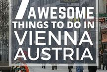 VIENNA FAMILY TRIPS | INSPO / Ideas and inspirations for family holidays to VIenna, Austria