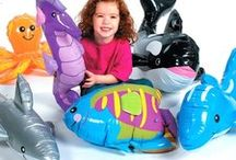 Under the Sea 1st Birthday Decorations / Have a Under the Sea Party for the special one tuning 1! We have searched through many boards to bring you some great ideas for an Under the Sea 1st Birthday Party theme. We have added some of our own Under the Sea Party Supplies as well. You can find all of our Under the Sea 1st Birthday Party Supplies at http://www.ezpartyzone.com/cat-under-the-sea-pals-1st-birthday.cfm