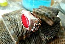 anillo sello cobre