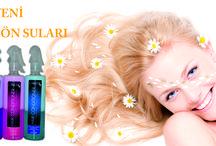 Hair dryer water