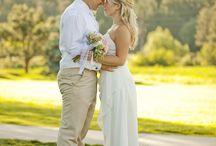 Summer Weddings / Summer wedding ideas from Crystaline Photography & Video