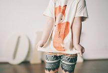 my girl's style / by Rachael Nemitz