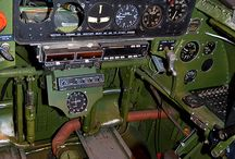 Wildcat Cockpit