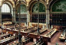 Architecture / Libraries