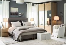 new house : bedroom