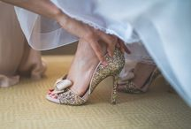 Wedding Shoes Yumminess