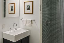 Small Bathroom Ideas ☆★