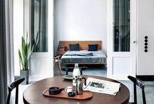 Interior: 60s