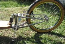 Line sykkel kanskje