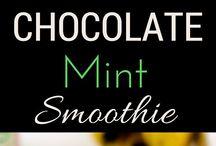 Smoothies & Milks