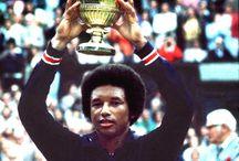 Male Tennis Greats