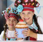 Ashlee & Charli / Ashlee & Charli from Charli's Crafty Kitchen