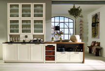 AlnoBrit - Transitional Kitchens by Alno