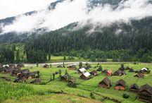 Pakistan / Beautiful places must visit