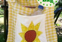 Kids Sewing Projects / Ideas for 4-H Sewing Camp