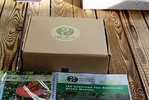 ITA Certified Tea Sommelier