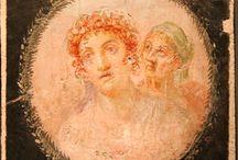 Pompeii, Herculaneum, Stabiae...